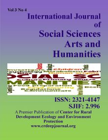 ISSN: 2277-1921; SJIF Impact Factor: 5.42