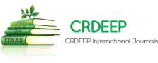 CRDEEP International Journals Logo