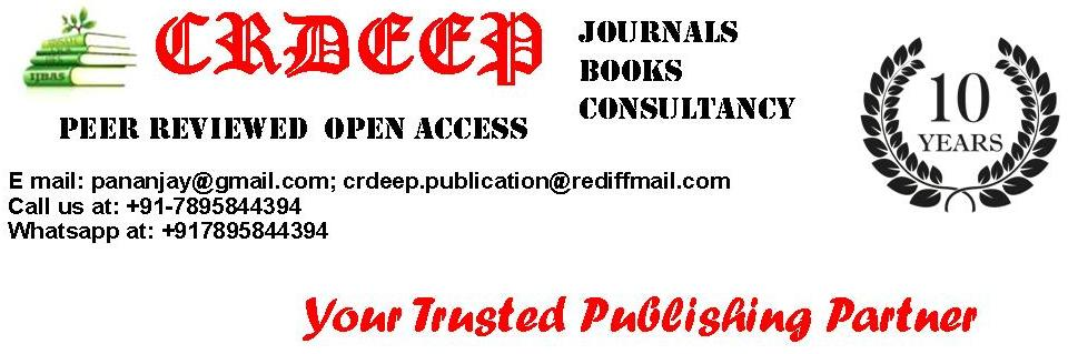 CRDEEP Journals Logo